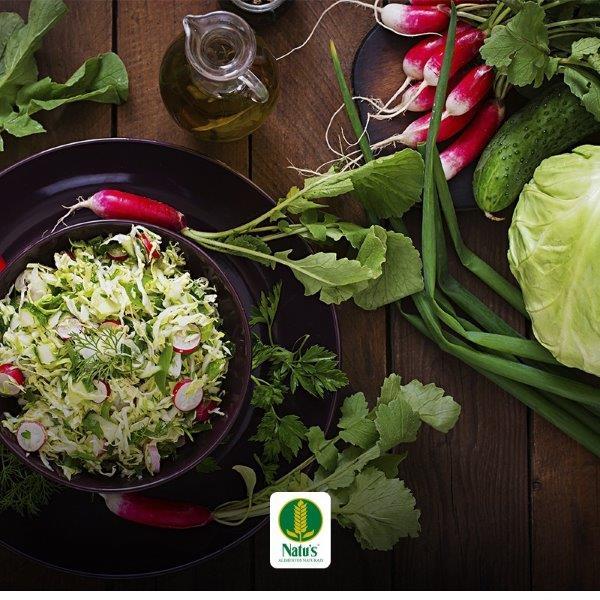 Fabrica de alimentos orgânicos