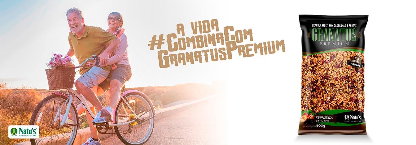 Granatus Premium
