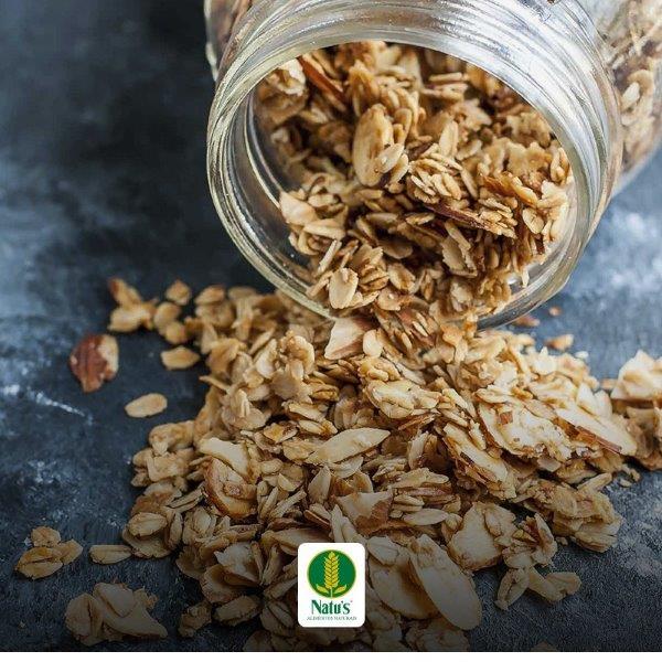 Fabrica de granola