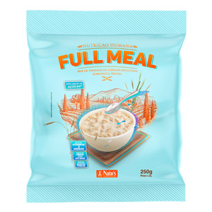 Full Meal sem Açúcar