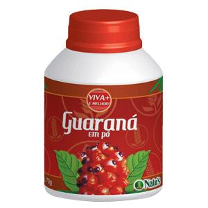 Pó de Guaraná