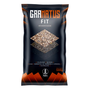 Granatus Fit