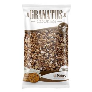 Granatus Cookies