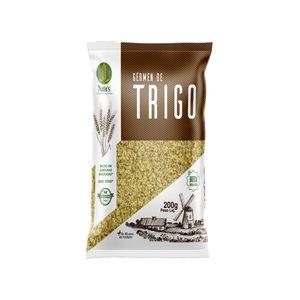 Gérmen de Trigo
