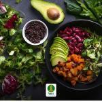 Distribuidora de alimentos veganos