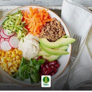 Alimentos naturais comprar